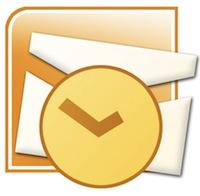 Microsoft Outlook 2007 Logo