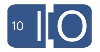 Google IO 2010 Logo