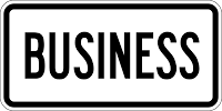 Business-Plate