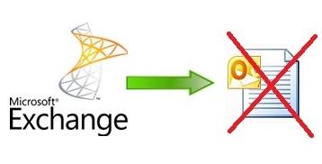 Exchange-PST