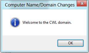 CWL-Domain
