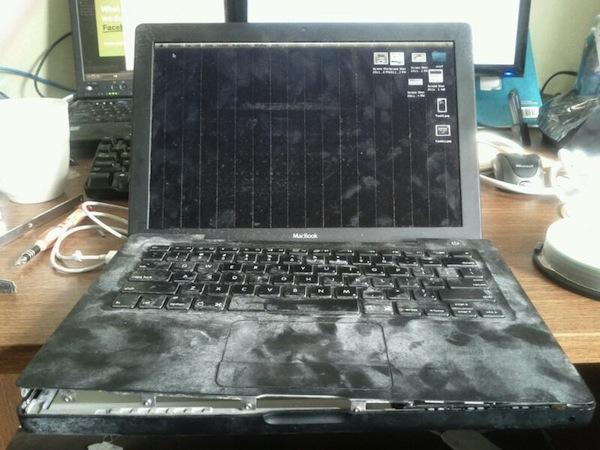 Computer-Working