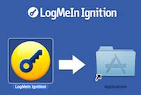 Logmein-Ignition