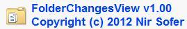 FolderChanges