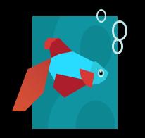 Microsoft-Fish