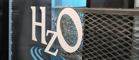 HzO WaterBlock