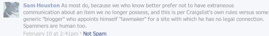 LawMaker?