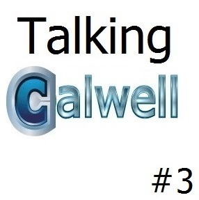Talking Calwell #3