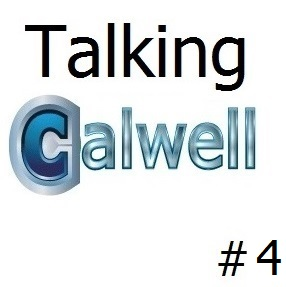 Talking Calwell #4