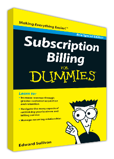 Subscription Billing for Dummies