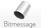 Bitmessage Logo