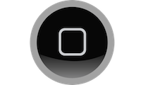 iPhone 5S Possible Home Button