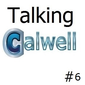 Talking Calwell #6