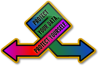 Protect Yourself - Logo