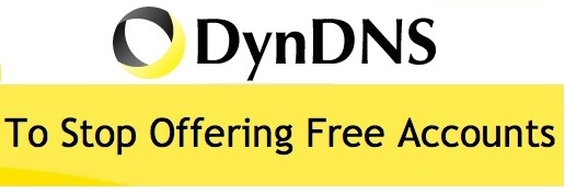 Dyn Ending Free Services