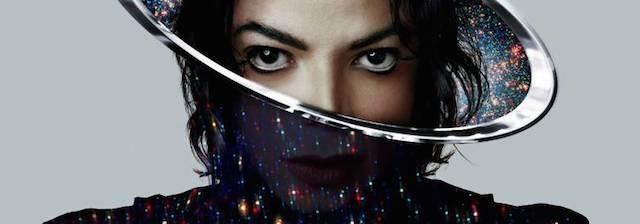 Michael Jackson's posthumus album XSCAPE