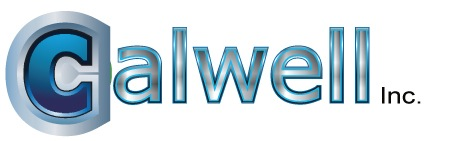 Calwell Logo Standard Colors