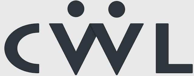 CWL Logo Design #9