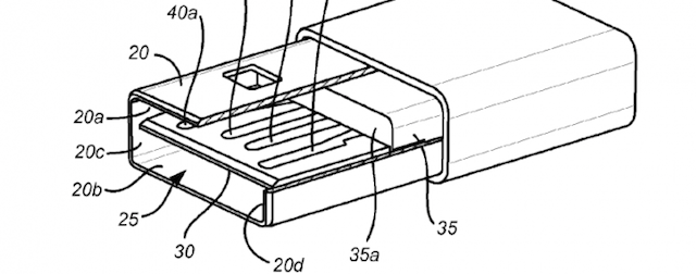 Apple's Reversible USB Cable Specification