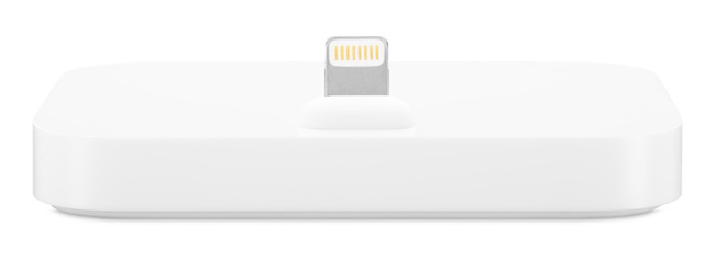 Apple Lightning Dock #2