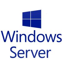 Server Logo Square