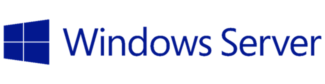Windows Server Logo 2015