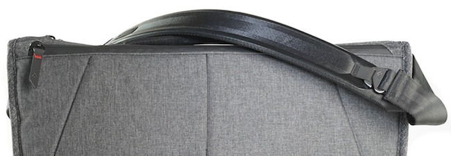 PeakDesign's Everyday Messenger Bag