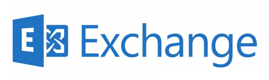 Microsoft Exchange 2016 Logo