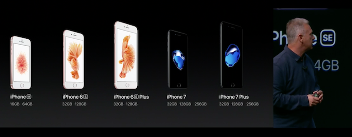 iphone 7 models and pricing