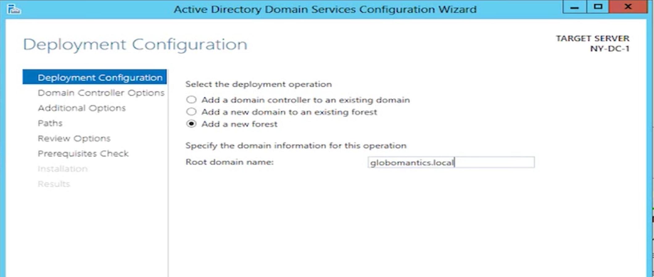Active Directory Naming - ifkwrgmejbu