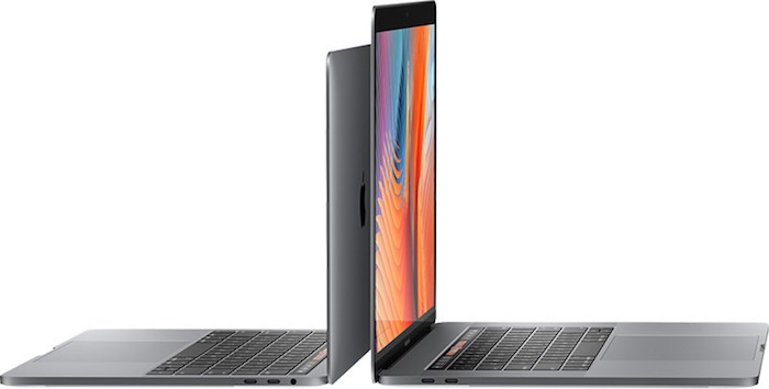 Macbook Pro Late 2016 Models