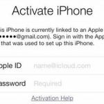 Apple's Activation Lock is Bogus