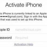 Apple's Activation Lock is Bogus