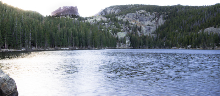 Colorado's Bear Lake