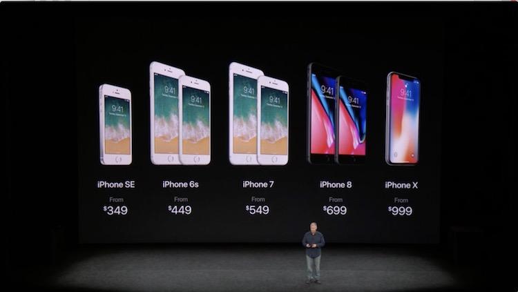 iPhone-X-Lineup