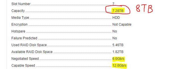 The Strange Case of Dell VRTX Hard Disk Compatibility [Solved] – CWL