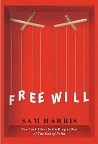 Free Will Book Cover