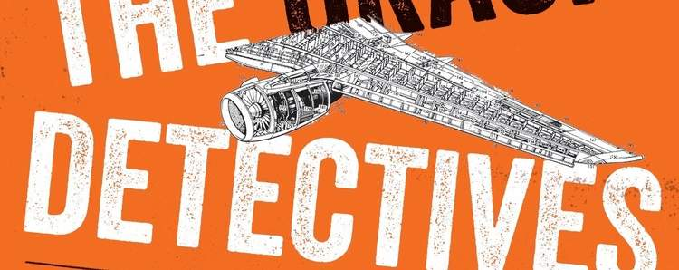 Book Review: The Crash Detectives