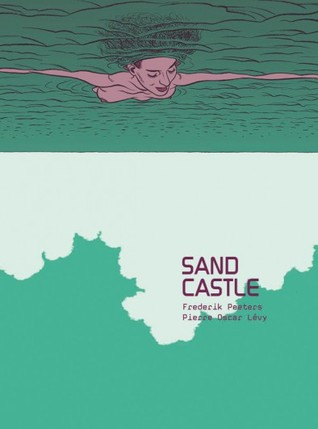 Sandcastle Cover